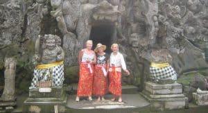 Goa Gajah Bali Indonésie Voyage Entre Amis