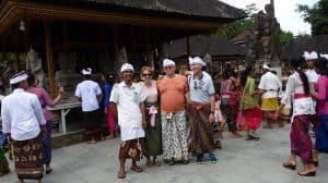 découverte culture locale balinaise