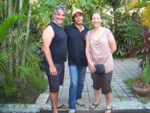 voyage en couple découverte indonésie