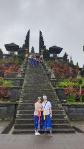 sejour bali temple