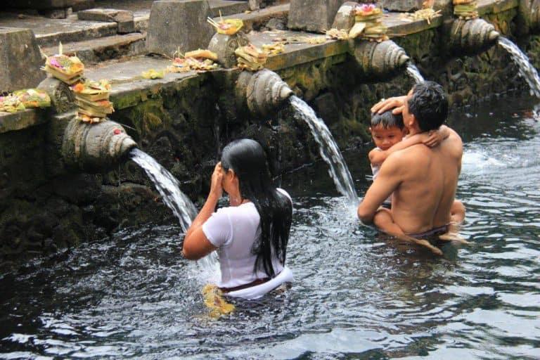 voyage à bali agence tourisme