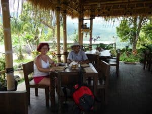 où manger à bali restaurant local
