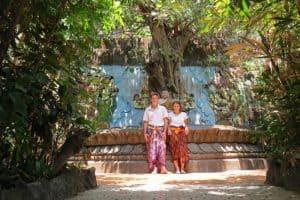 Bali Authentique client Aux