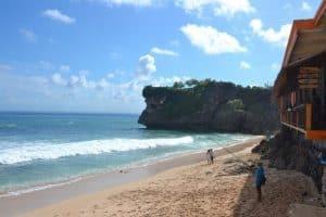 Bali plage