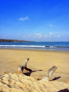 Bali plage Karangasem Bali Authentique