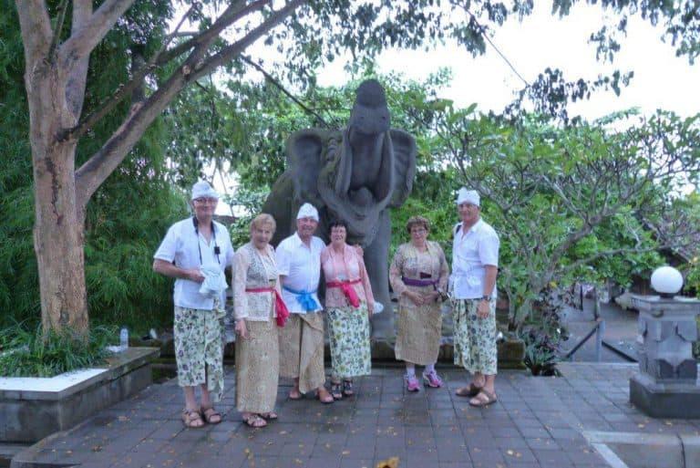 circuit agence tourisme indonésie