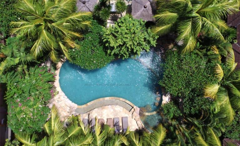 Bali hotel candidasa piscine sp-48