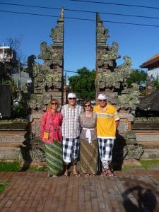 voyage entre amis au bout du monde asie