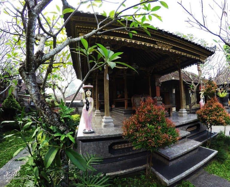 bali maison traditionnelle pavillon ceremoniel 1