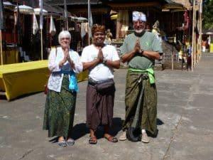 voyage organisé bali asie