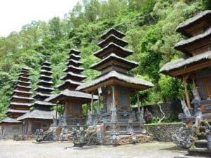 Bali temple tradition personnalisée