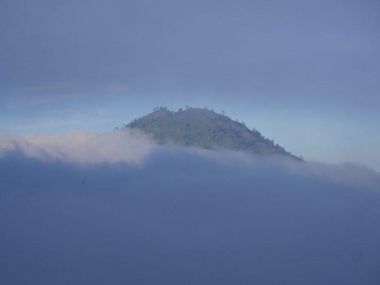 Bali testimonial montagne pano