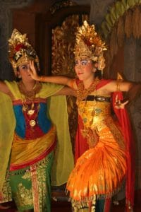 Bali traditional dance Bali Authentique