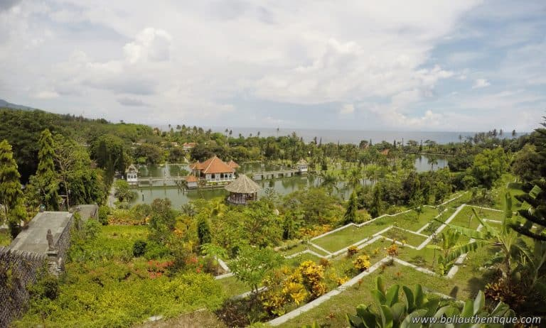Bali ujung karangasem pano
