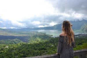 Bali volcan Batur