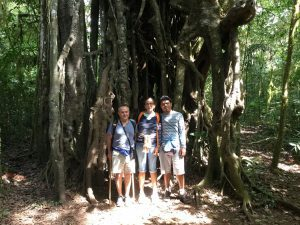 circuit indonésie découverte culture