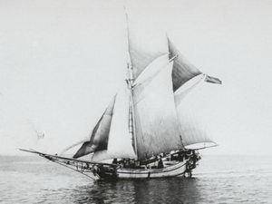 ancien bateau traditionnel de sulawesi