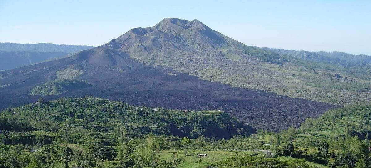 Batur volcano ascension bali