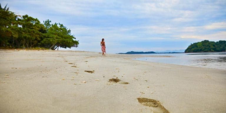 beach Lombok Sekotong