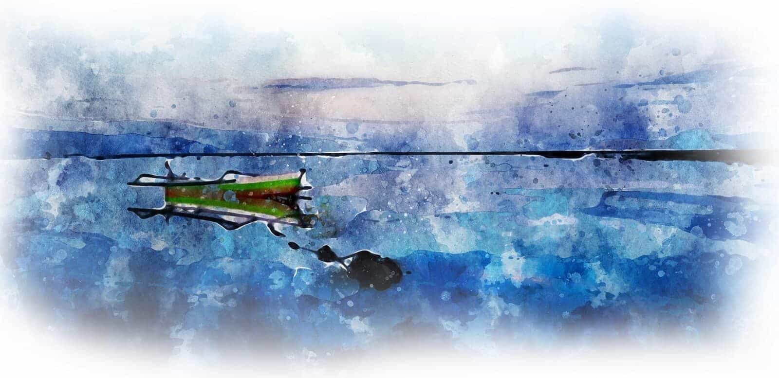 Boat Sumbawa mer