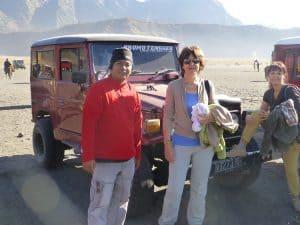 trek volcan bromo ile de java