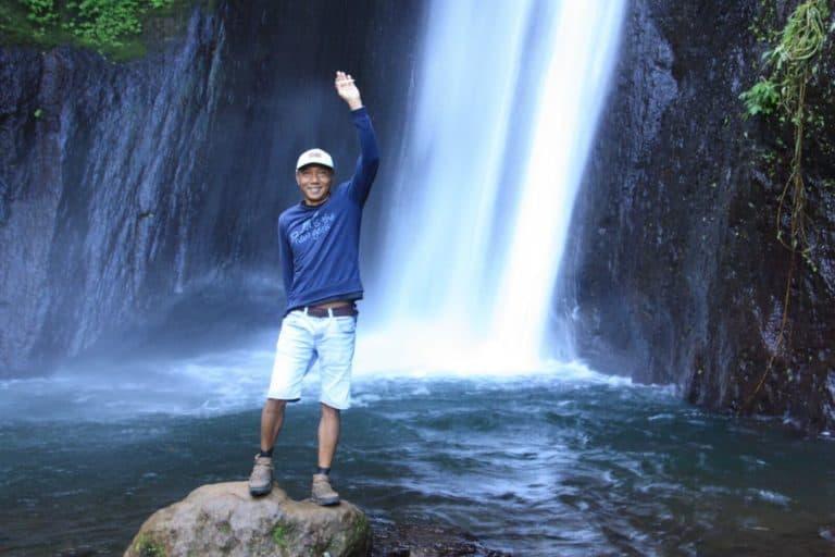 cascade voyage bali avis client