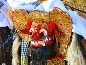 cérémonie balinaise culture