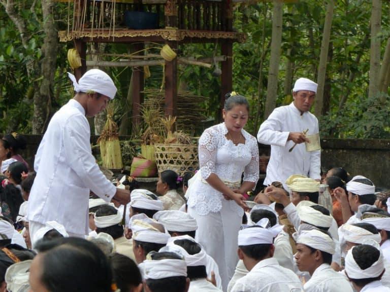 cérémonie bali découverte culture