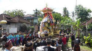 cérémonie traditionnelle balinaise découverte culture