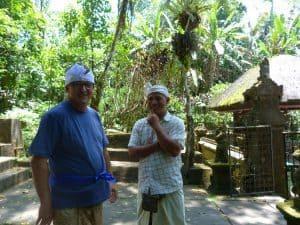 circuit indonésie visite découverte