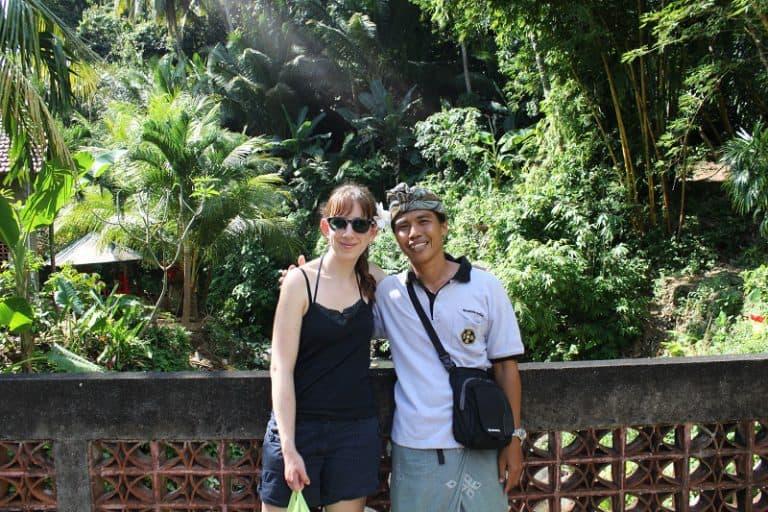 agence de voyage asie bali