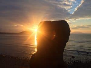 sunset bali tourisme voyage circuit