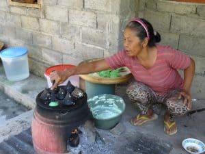 cuisine traditionnelle balinaise vacances