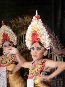 danse traditionnelle découverte asie