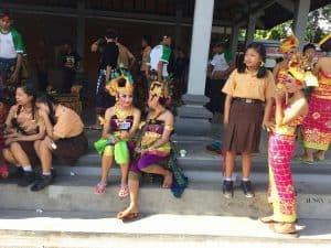 danse balinaise culture indonésienne voyage