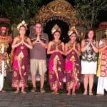 danses traditionnelles balinaise ile de bali