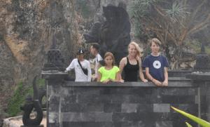 découvrir un pays asiatique avec enfants