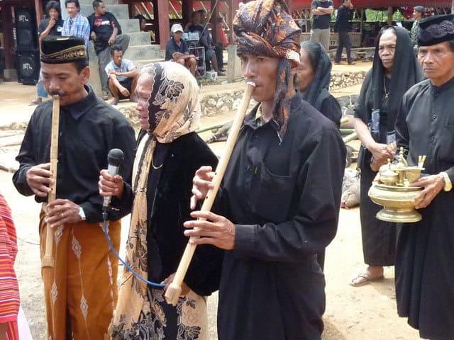 sulawesi deroulement funerailles sulawesi toraja