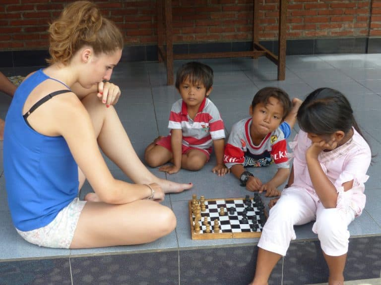 enfants balinais découverte destination asie