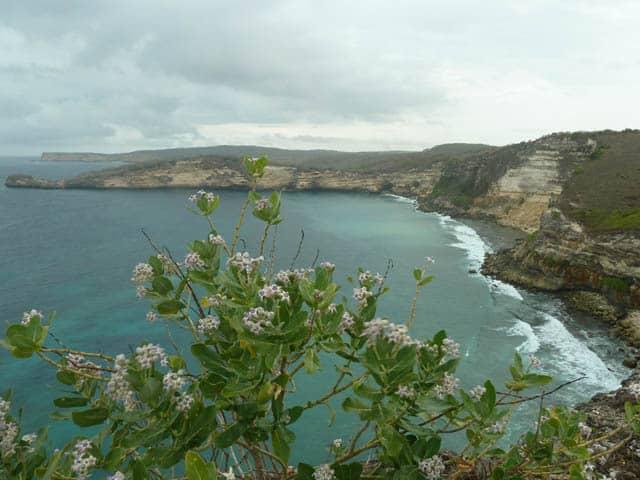 ekas lombok peninsule paysage