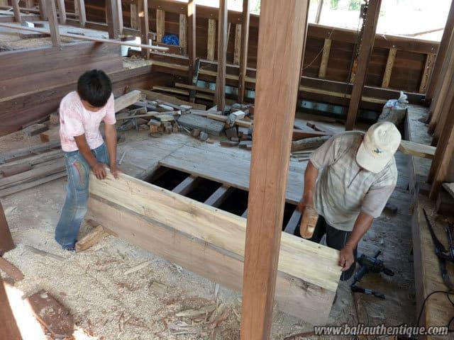 fabrication bateau sulawesi