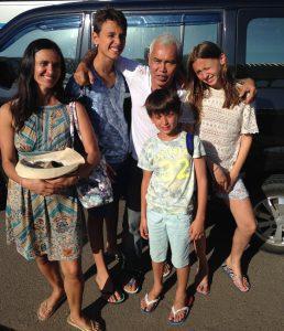voyage en famille indonésie juillet