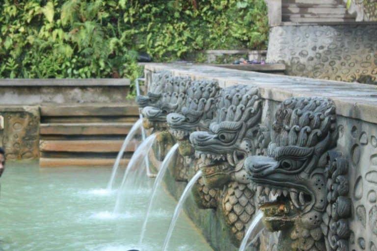 hot springs bali banjar
