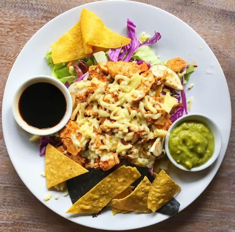 Gili Trawangan où manger tacos mexicain iles Gili Indonésie Lombok