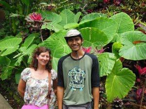 aventure indonésie en famille