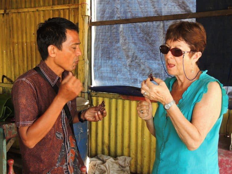guide francophone voyage organisé bali