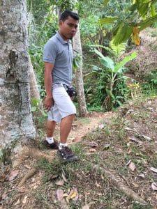 aventure bali guide francophone indonésie