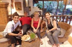 tourisme bali circuit voyage indonésie