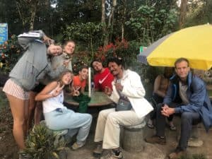 guide francophone voyage bali