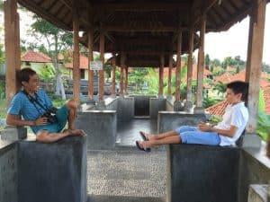 tourisme bali découverte indonésie guide